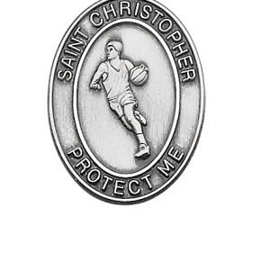 St Christopher Basketball