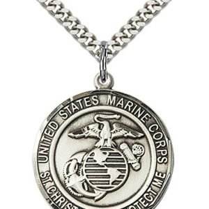 St Christopher Military Medals